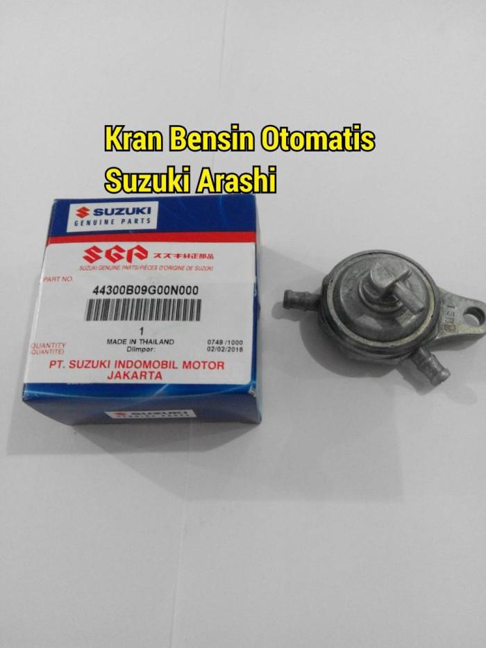 harga Kran bensin otomatis suzuki arashi 125 Tokopedia.com