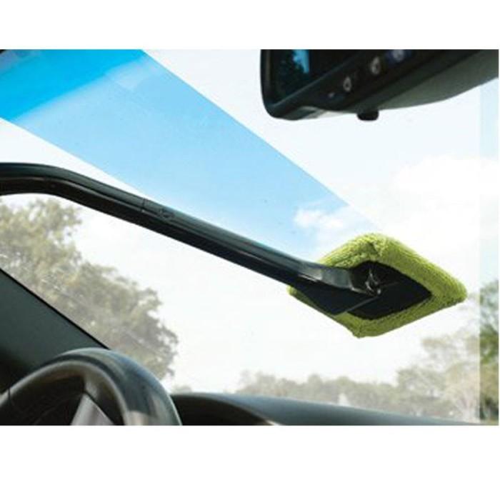 Windshield Wonder - Alat Pembersih Kaca Mobil / Jendela As Seen On TV