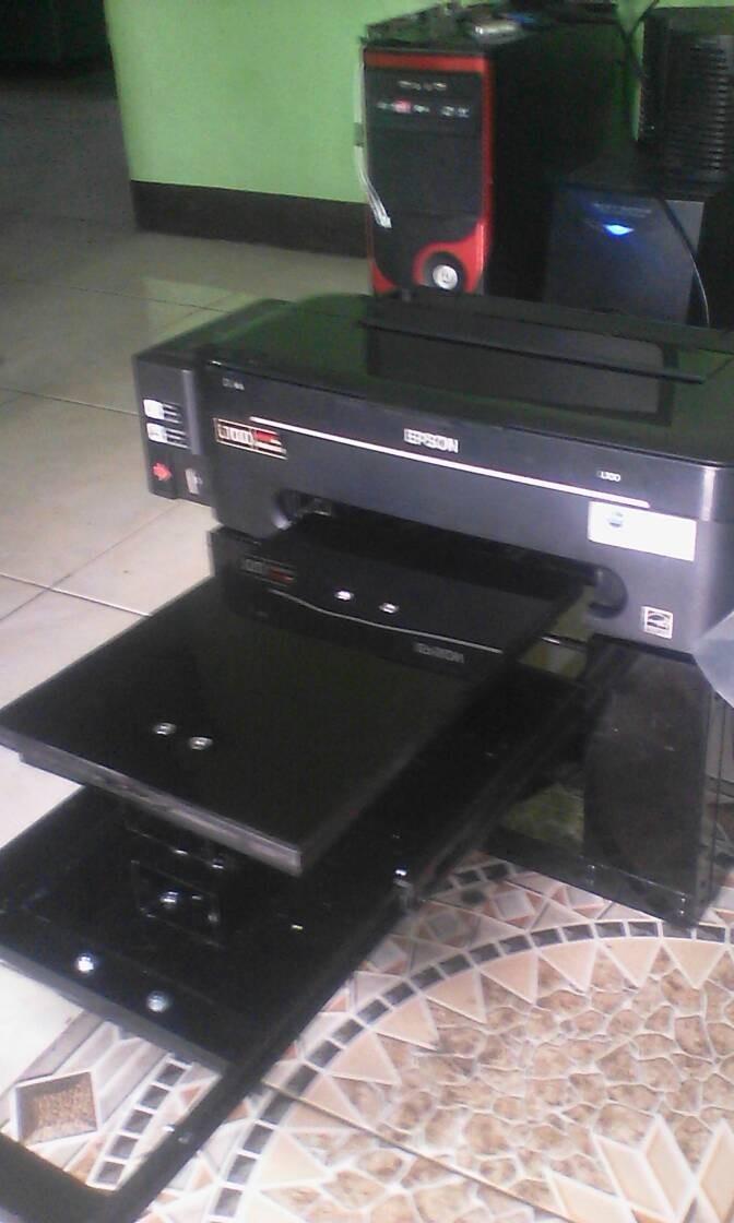 harga Printer dtg ( direct to garment ) Tokopedia.com