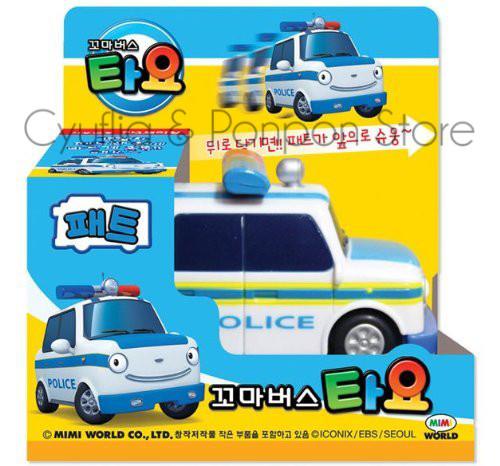 5700 Gambar Mobil Polisi Tayo Gratis