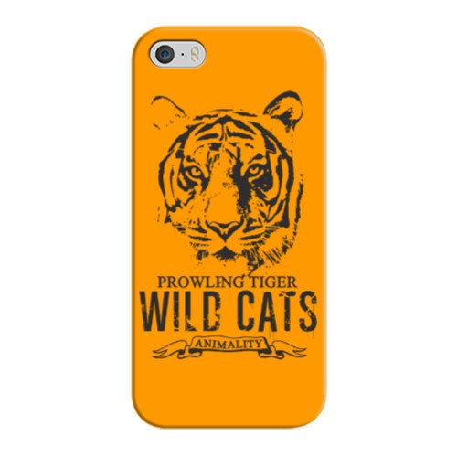 harga Casing hp tiger macan iphone 4/4s/5/5s custom case hewan Tokopedia.com