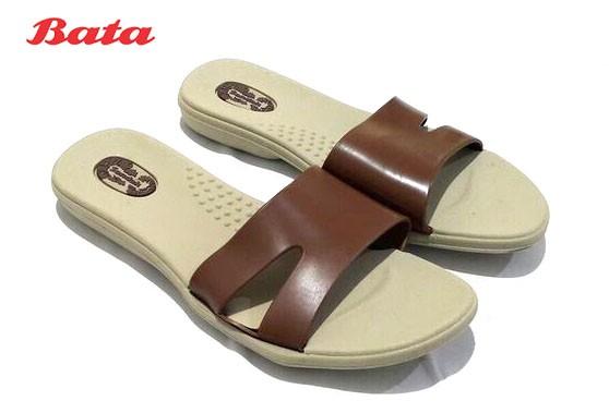 harga Bata - odiseya 4/5/6035 - sandal flat selop wanita casual - multicolor Tokopedia.com