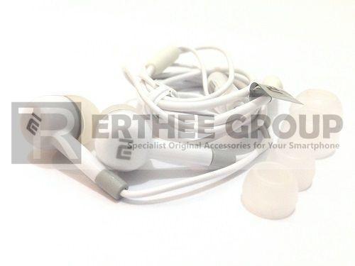 harga Headset xiaomi mdz-ab-01 redmi 1s 2 note 2 3 mi4i white oem / ori 99% Tokopedia.com
