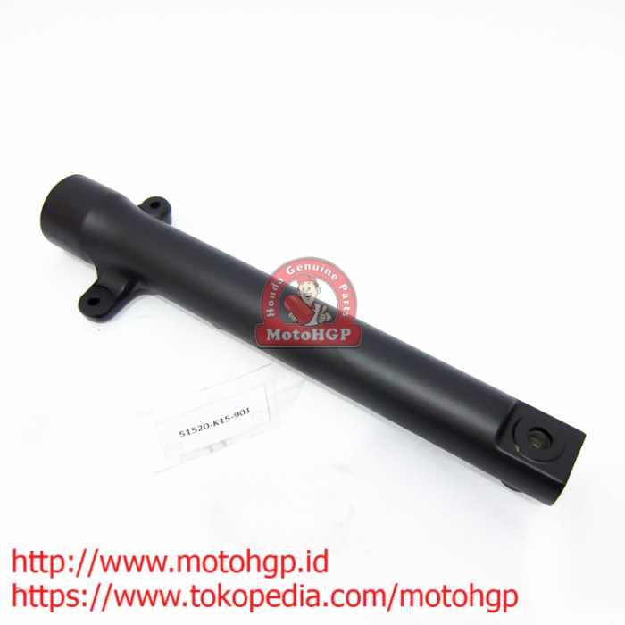harga Tabung shock depan kiri cb 150 r streetfire (51520-k15-901) Tokopedia.com