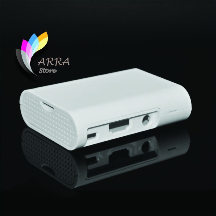 harga Raspberry pi case / casing raspberry pi model b+ / 2 Tokopedia.com
