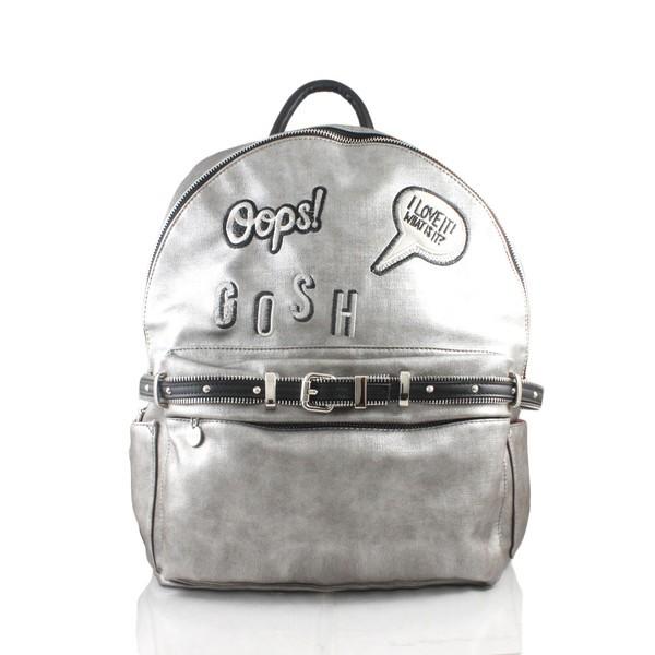 Tas Wanita Ransel Backpack BRANDED Oops GOSH NEW Kulit ORIGINAL 100. Toko  dalam status moderasi 733c738509