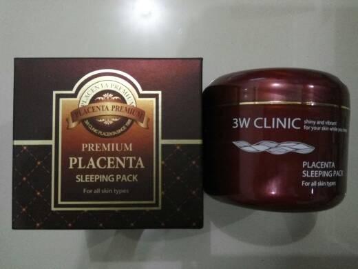 Katalog 3w Clinic Travelbon.com