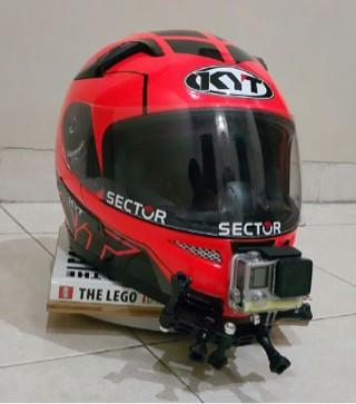 harga Special chin mount helm agv k3 sv & dagu tidak rata.goprobproxiaomi Tokopedia.com