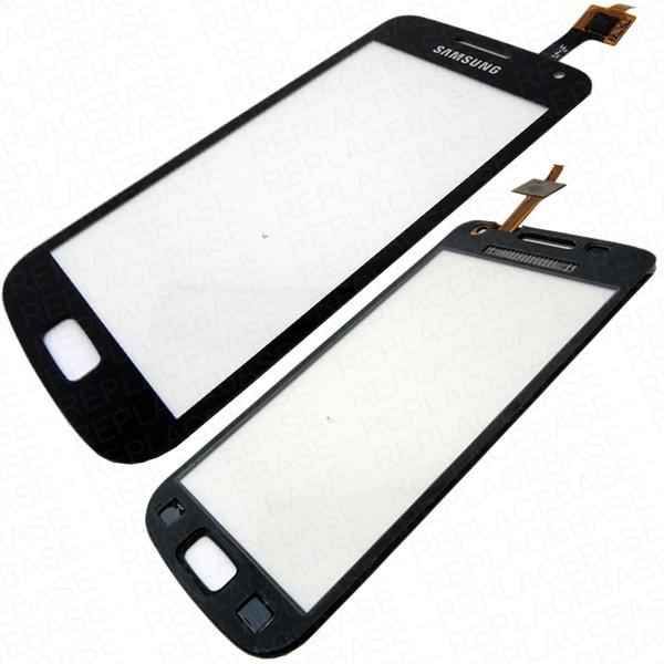 harga Touchscreen samsung galaxy wonder gt-i8150 (white n black) Tokopedia.com