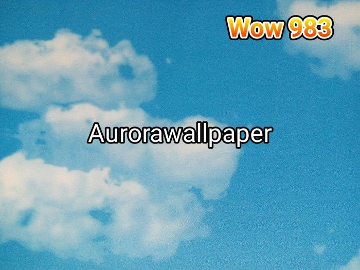 Download 80 Wallpaper Dinding Awan HD Terbaru