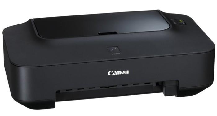 harga Canon pixma ip2770 single function inkjet printer (black) original Tokopedia.com