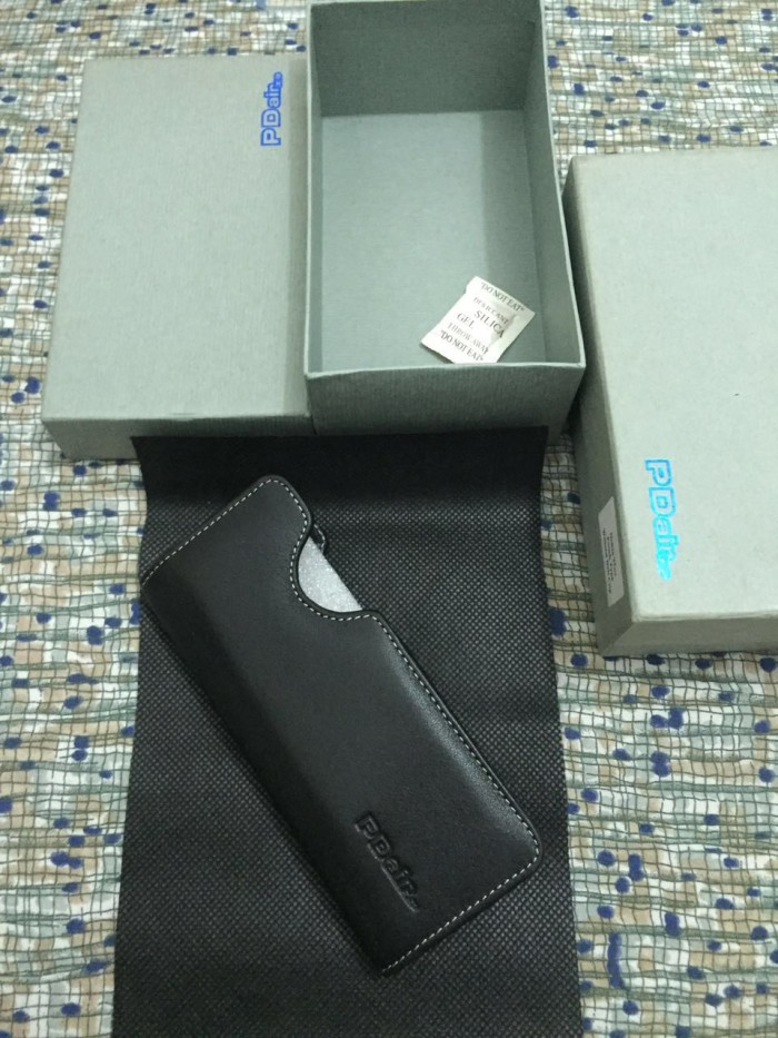 harga Leather case/dompet nokia 9500 comunicator (pdair) Tokopedia.com