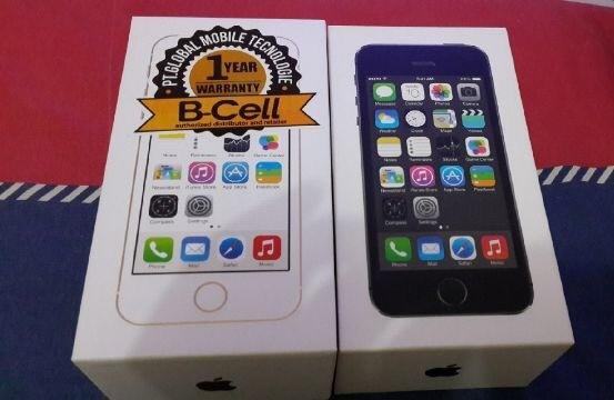 harga New apple iphone 5s 16gb grey garansi distributor 1 tahun. Tokopedia.com