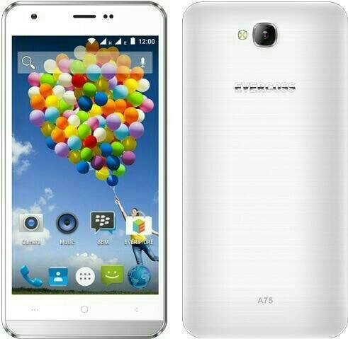 harga Evercoss a75a winner y ultra ram 2gb rom 16gb, quad core 1.3 ghz Tokopedia.com