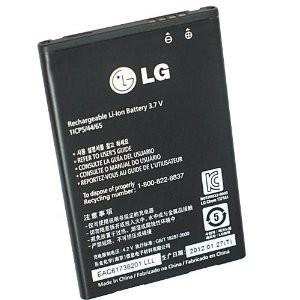 harga Baterai/battery/batery lg ori 100% lg l40/p940/bl-44jr Tokopedia.com