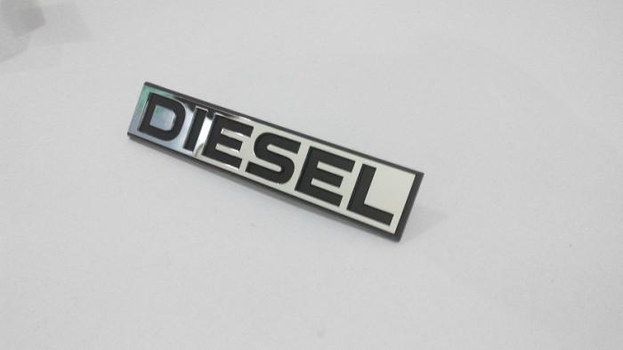 harga Emblem diesel depan toyota hardtop bj40 original oem Tokopedia.com