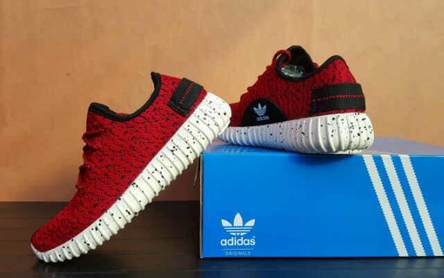 Adidas Yezzy Boost Merah - Daftar Harga Terkini dan Terlengkap Indonesia feeff9c7cd