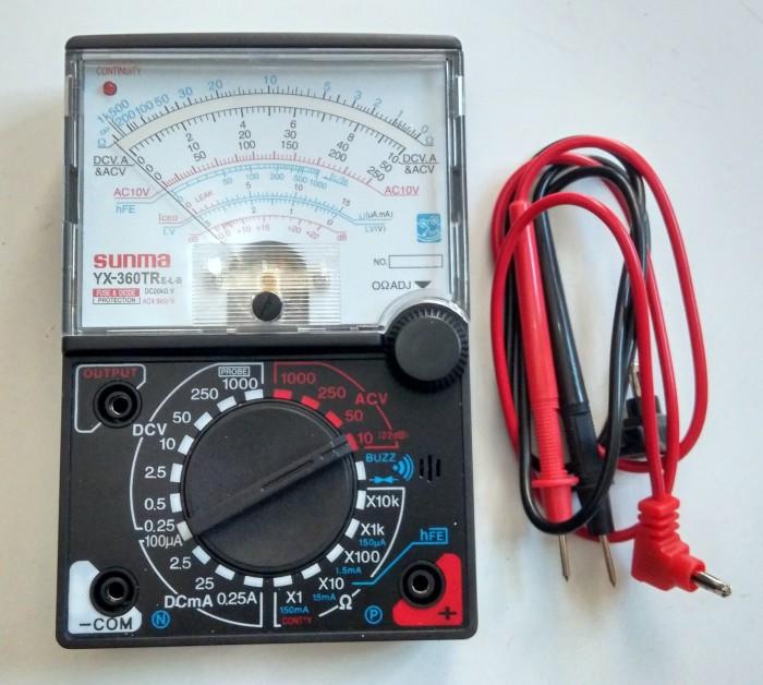 Meteran Pengukur Source · Harga New LCD Digital Tes Pengukur Tegangan Volt Meter .
