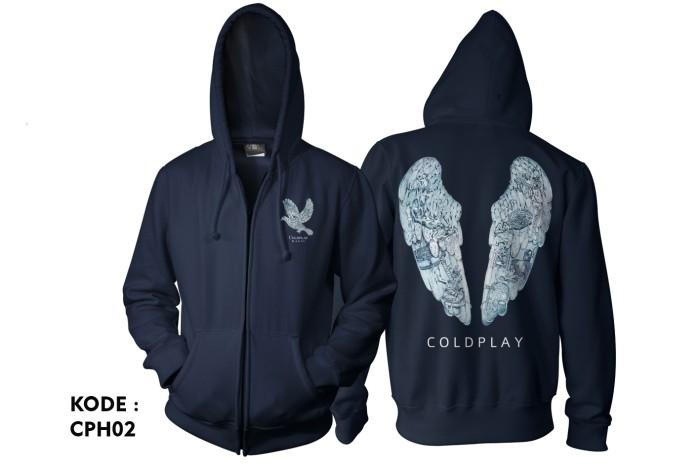 Coldplay hoodie