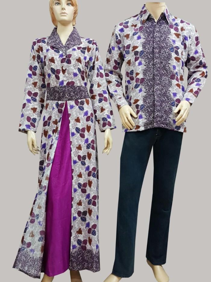 Jual Batik Couple exclusifbaju batik pestaseragambatik pria
