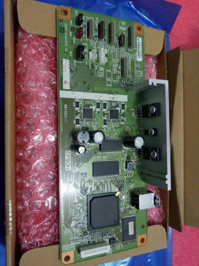 harga Mainboard l1300 epson original ready install Tokopedia.com