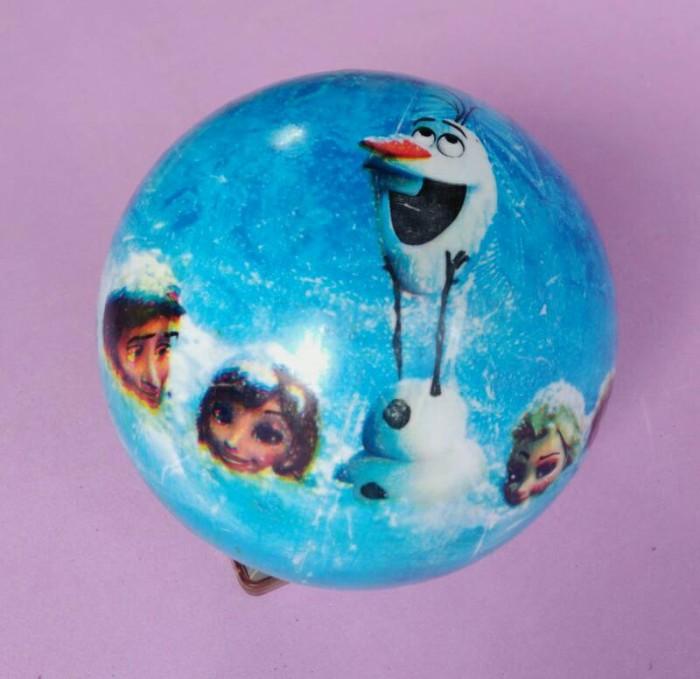 Bola Karet Karakter Frozen