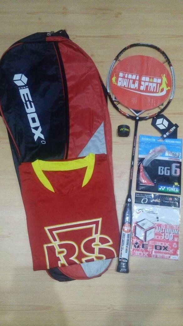 harga Raket badminton ebox power ebox 4200 Tokopedia.com