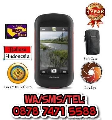 Info Gps Garmin Travelbon.com