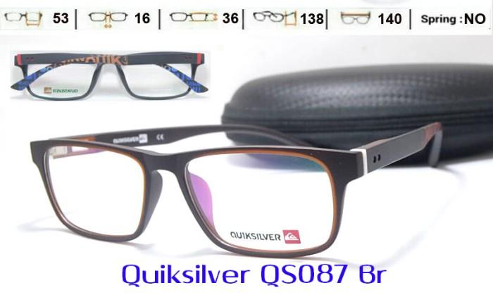 harga Frame kacamata baca qs087 casual minus plus gaya pria wanita Tokopedia.com