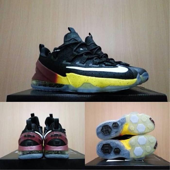 best sneakers e0baa 86b7f SEPATU BASKET NIKE LEBRON 13 LOW JR SMITH