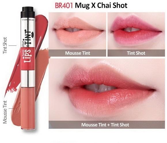 Harga Lip Tint Etude Travelbon.com