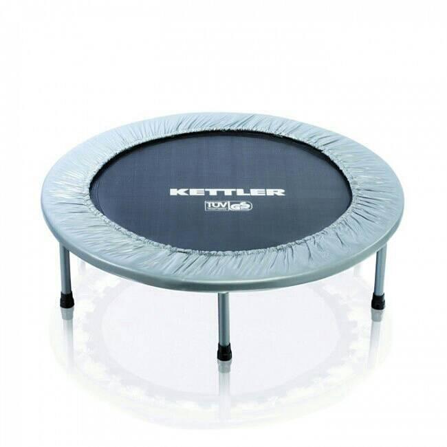 harga Trampoline (trampolin) kettler 38  - original Tokopedia.com