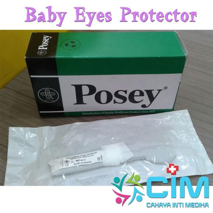 Posey eye protector / kacamata jemur bayi
