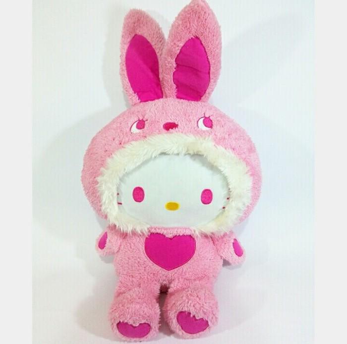 Jual Boneka Hello Kitty Original Import Brand Sanrio Bns Smart