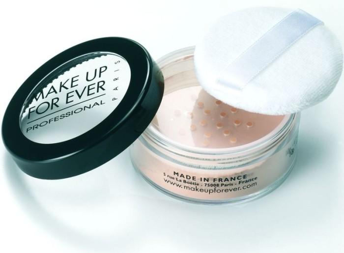 Make Up For Ever Super Matte Loose Powder No 54 10 Gram