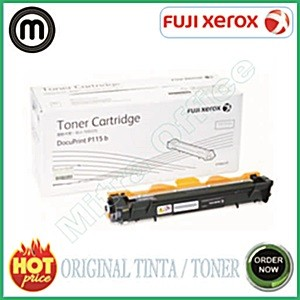 harga Fuji xerox ct202137/cartridge/tinta/toner/ribbon/ink/printer/scanner Tokopedia.com