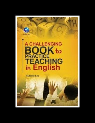 harga A challenging book to practice teaching in english Tokopedia.com