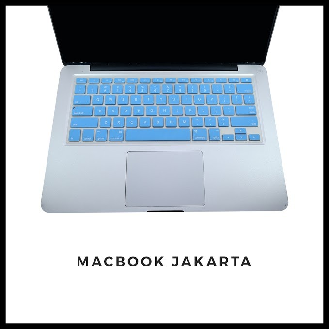 harga Keyboard protector macbook pro retina 15 inch blue Tokopedia.com