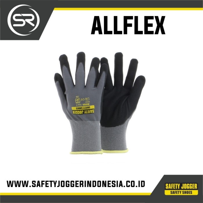 Safety Jogger | Safety Shoes and Gloves