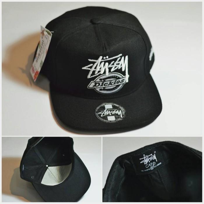 265d23a01 shop stussy hats dickies 263a8 b4f5c