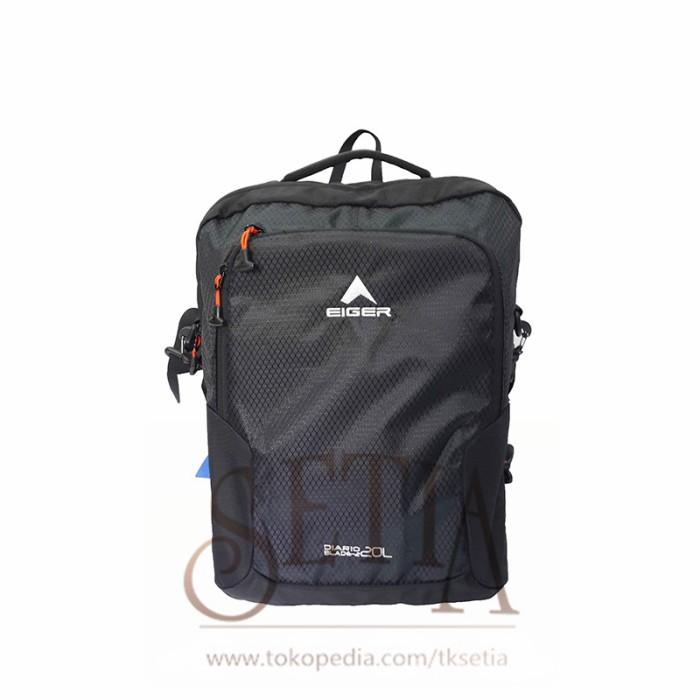 Katalog Daypack Eiger 20l Travelbon.com