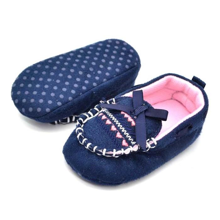 harga Sepatu prewalker murah untuk bayi laki & perempuan bahan halus Tokopedia.com