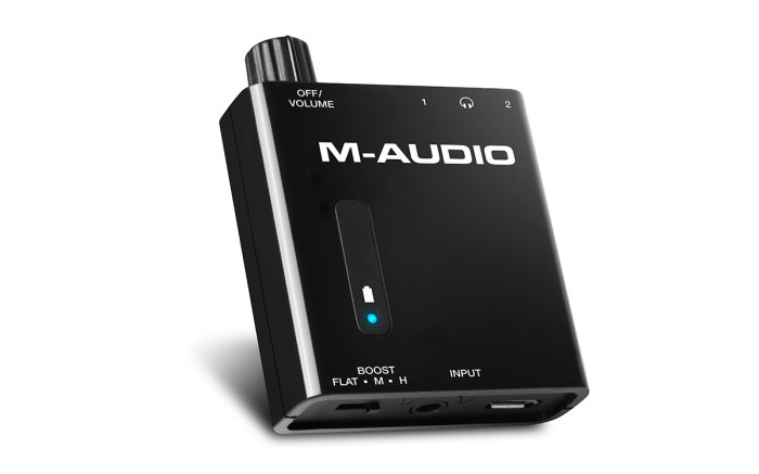 harga M-audio bass traveler Tokopedia.com