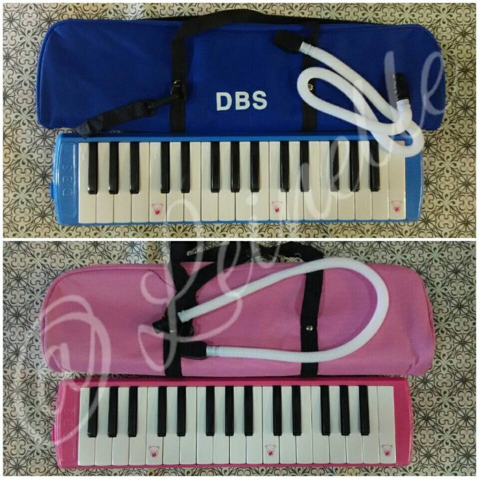 harga Pianika / pianica / melodion dbs Tokopedia.com