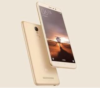 Xiaomi Redmi 3s , Ram 2gb / 16gb, Garansi 1 Tahun