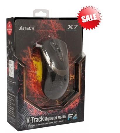 Katalog A4tech X7 F4 Mouse Travelbon.com