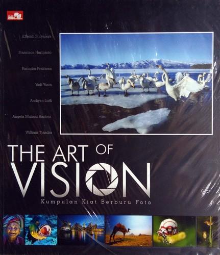 harga Buku fotografi : the art of vision kumpulan kiat berburu foto Tokopedia.com