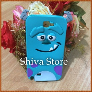 harga Case monster inc- sulley 3d samsung galaxy note 2 (n7100) Tokopedia.com