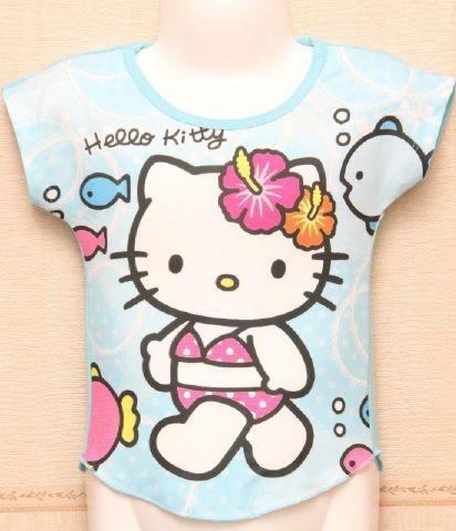 harga Cb3 hello kitty 3478 kaos baby bayi perempuan printing murah kado unik Tokopedia.com