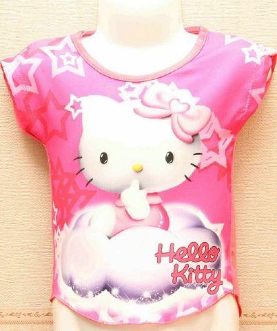 harga Cb2 hello kitty 3388 kaos baby bayi perempuan printing murah kado unik Tokopedia.com